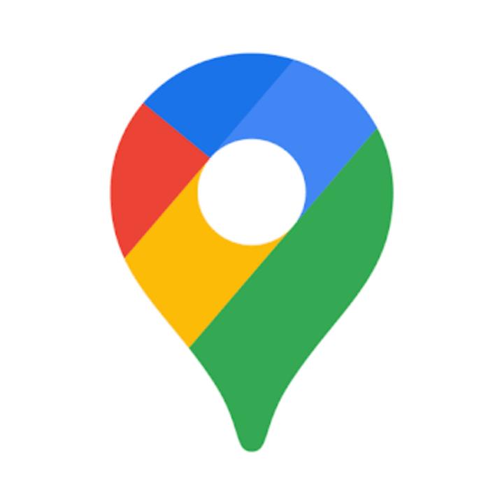 application gps google maps